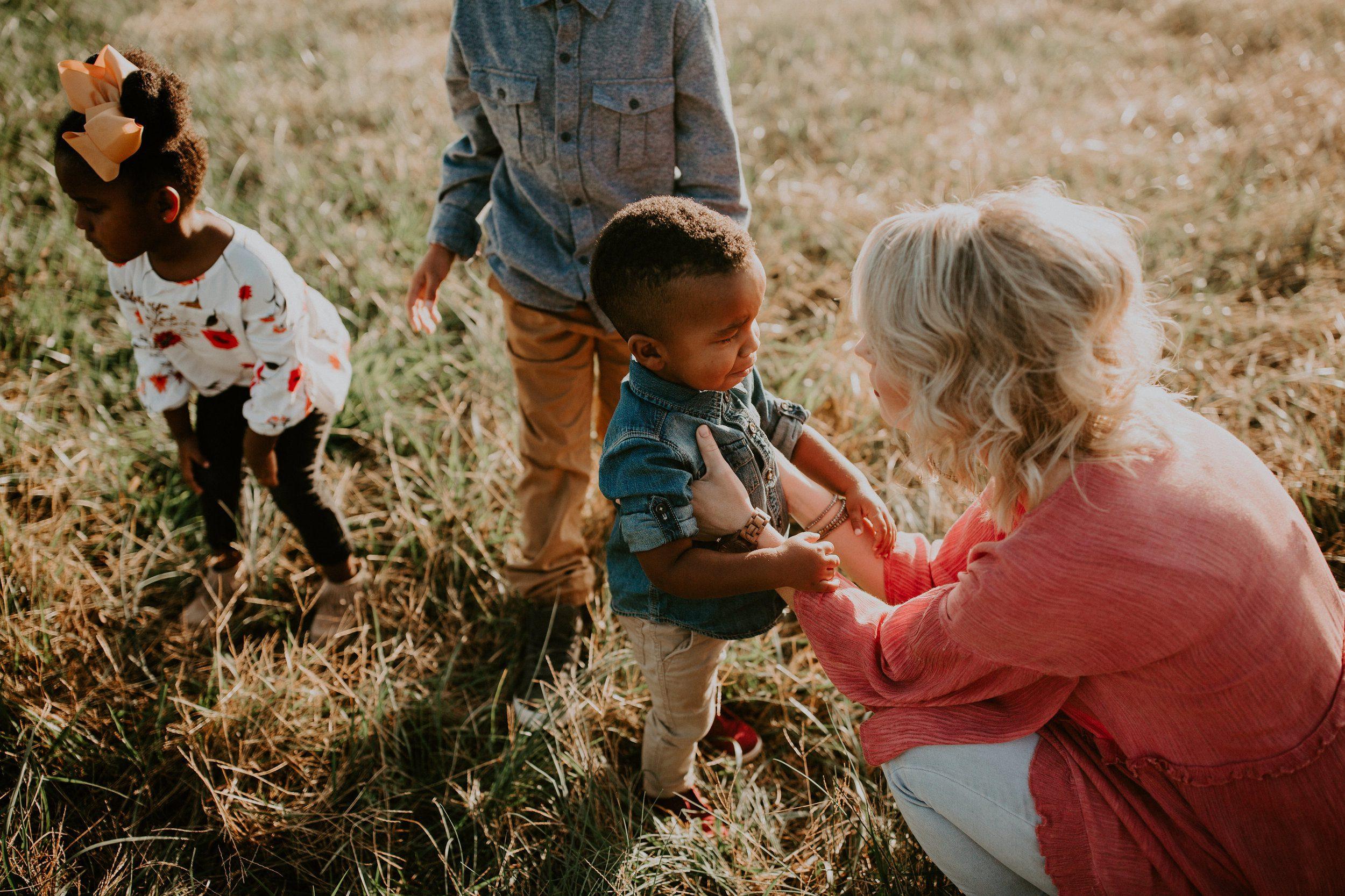 How I Pray for My Children